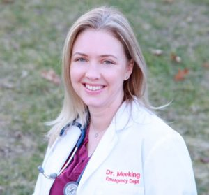 Dr. Susan Meeking