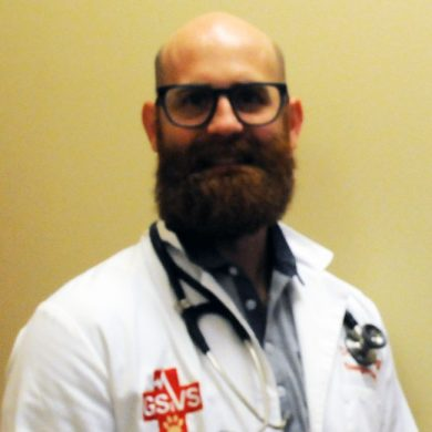 Dr. Dennis Trafny